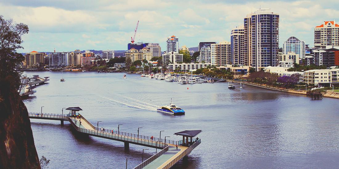 Brisbane's Best Walks